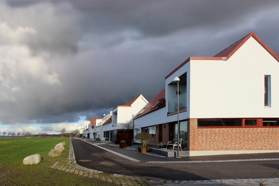 Ålgräset 3 får Landskrona stads stadsbyggnadspris