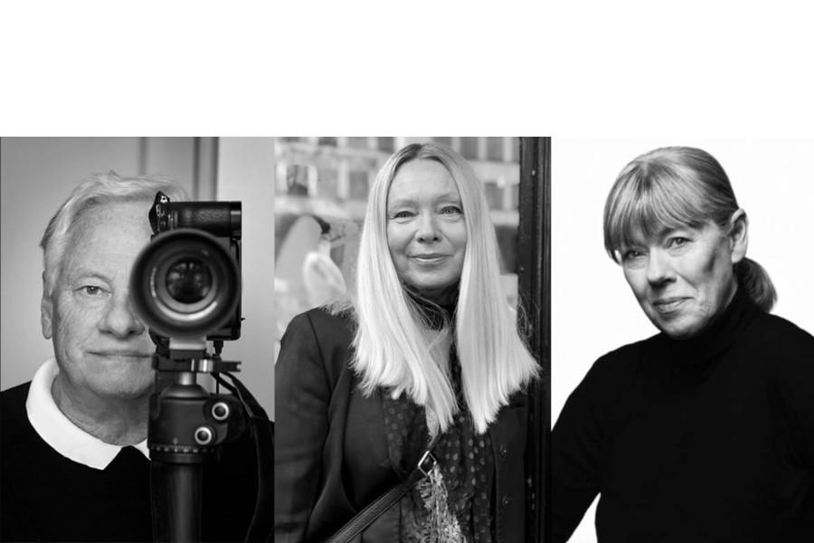 Landskrona Foto bjuder in till kvällsamtal om mode