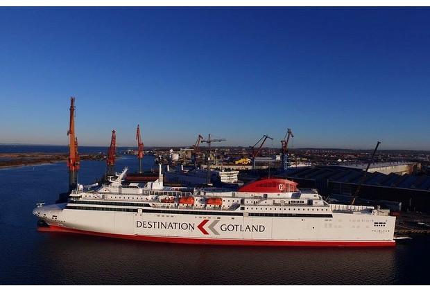 Från Guangzhou till Landskrona