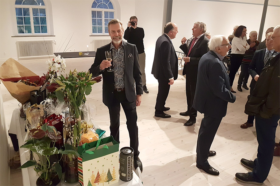 Chefskarusellen – Stefan Johansson tillbaka