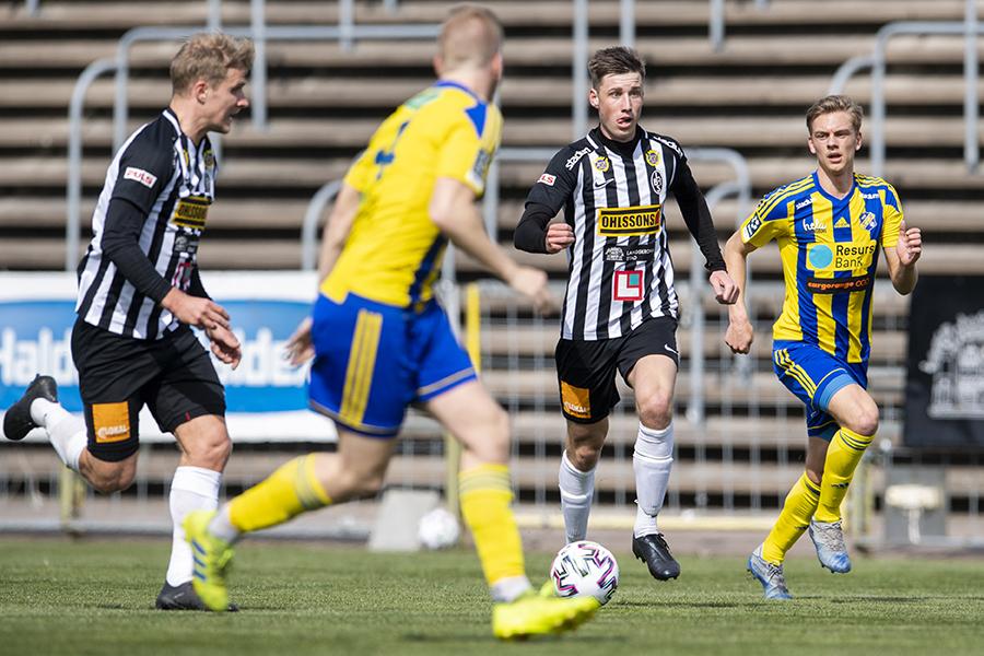 Fortsatt publiktak på 50 personer i Skåne