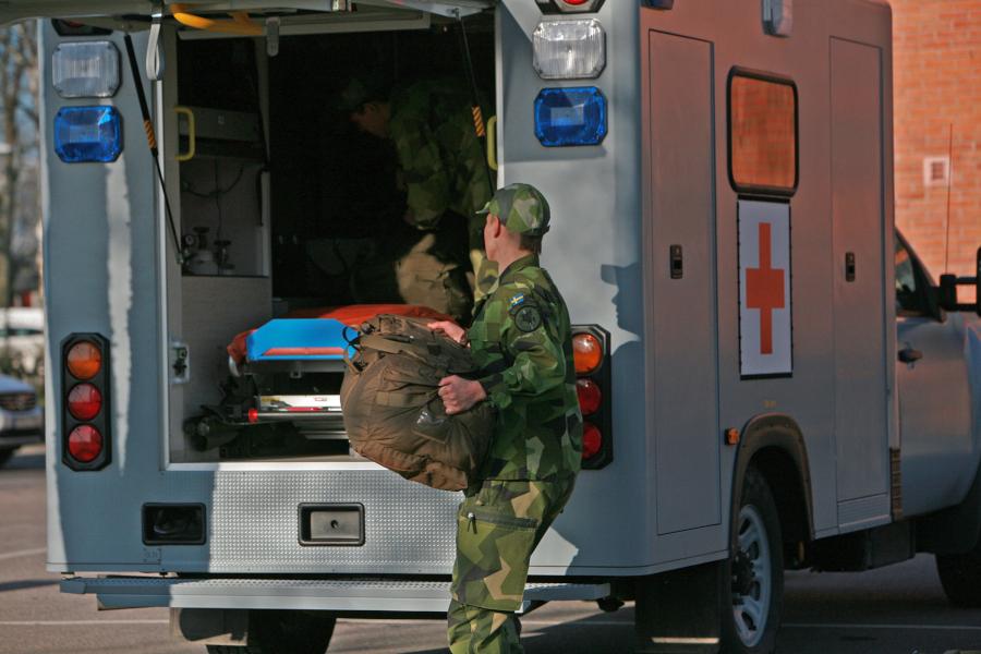Skåne får ambulansförstärkning