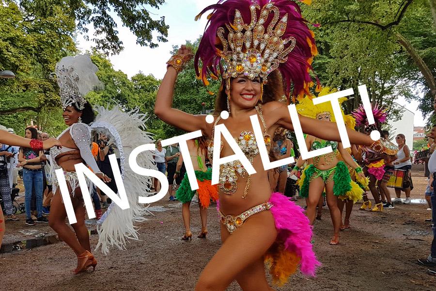 Oklarheter gällande ekonomin och karnevalen
