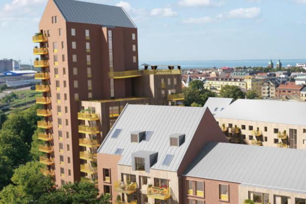 Serneke köper Jäntan för 24 miljoner