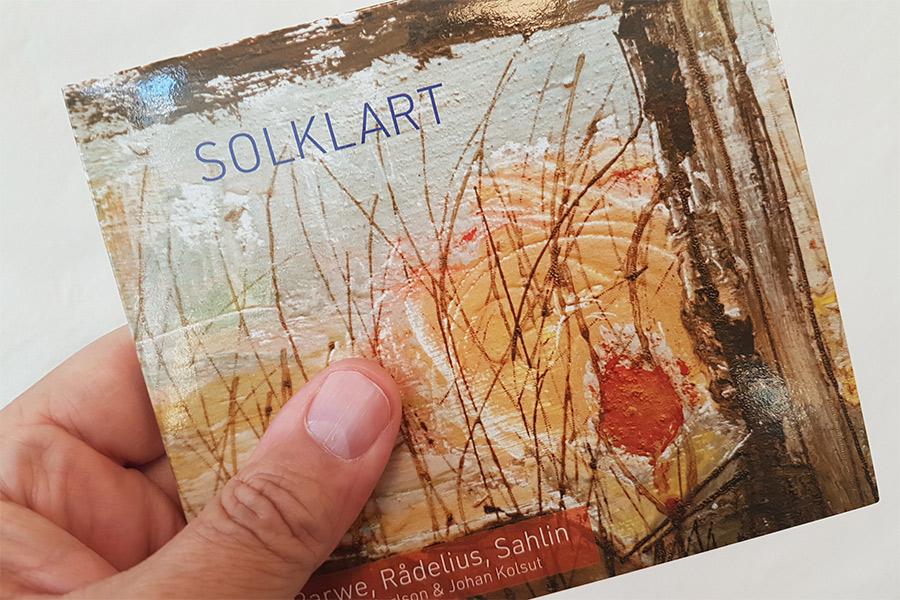 Svenska sommartoner på CD
