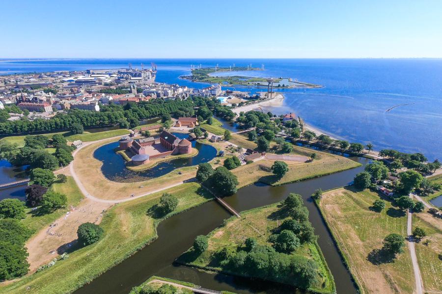 Landskrona vill bli platsen för museum om Förintelsen