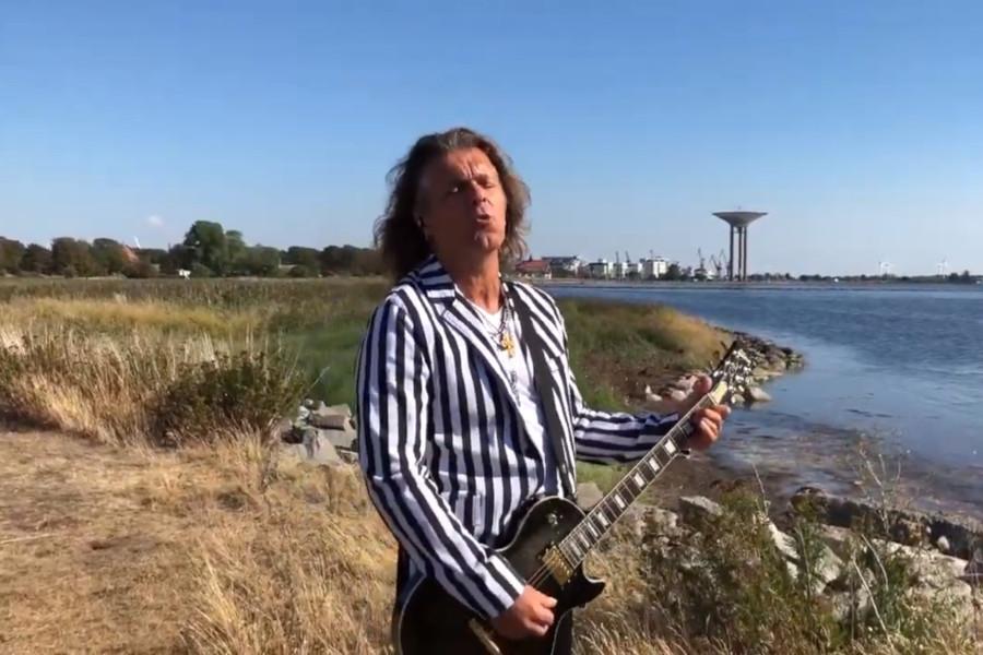 Ny video till BoIS-låt