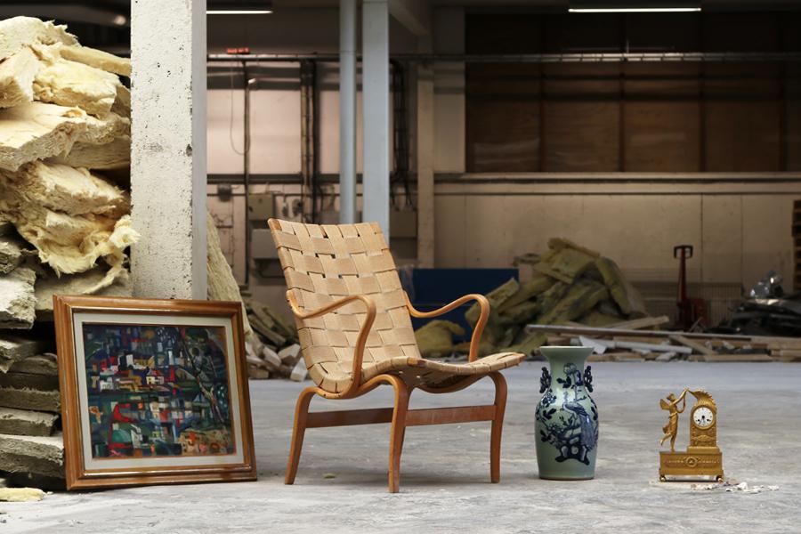 Skånes Auktionsverk flyttar till nya lokaler