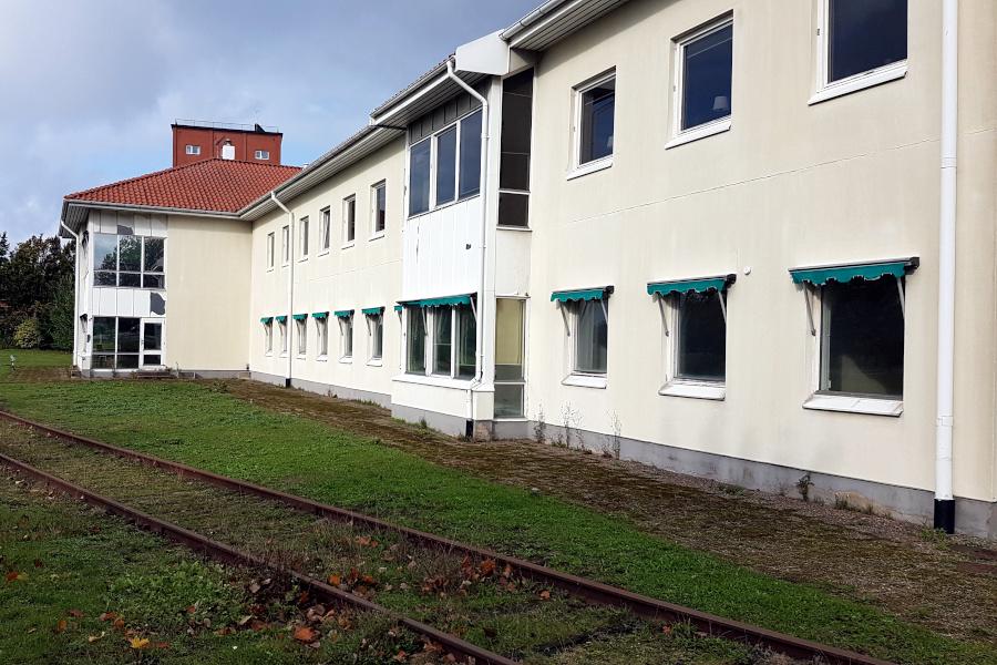 Jordbruksverket samlokaliserar – flyttar 75 jobb till Landskrona
