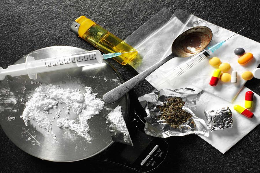 Landskronabo häktad misstänkt för grovt narkotikabrott