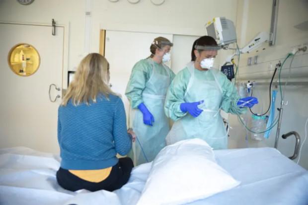 Smittspridningen av covid-19 ökar i Skåne