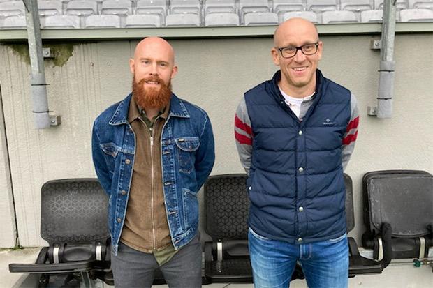Billy och Max lägger grunden för Superettan 2021