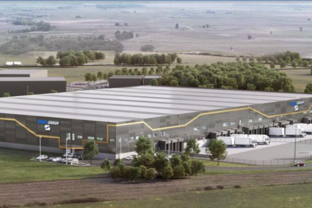Logistikföretag flyttar till Kronan