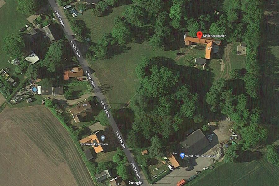 Skola och HVB-hem på Ven avvecklas