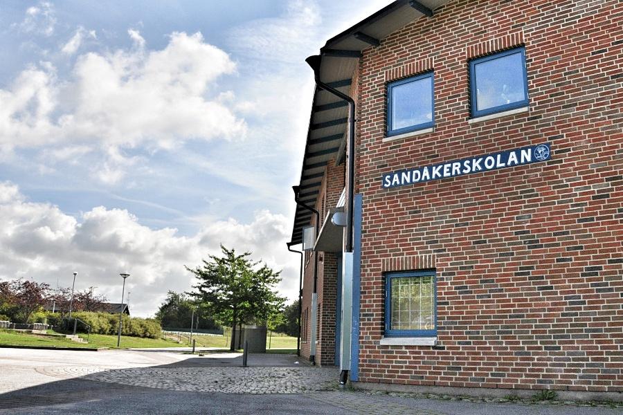Fortsatt distansundervisning på Sandåkersskolan