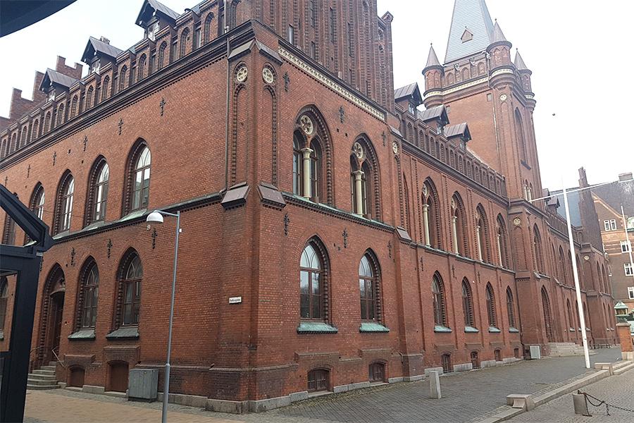 Förhandling med ny krögare i Rådhuset pågår