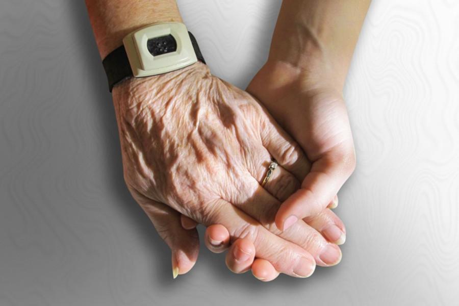 Ny satsning ska minska risken för att äldre blir vårdberoende