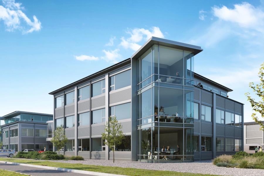 Ohlssons investerar i nytt Landskronakontor