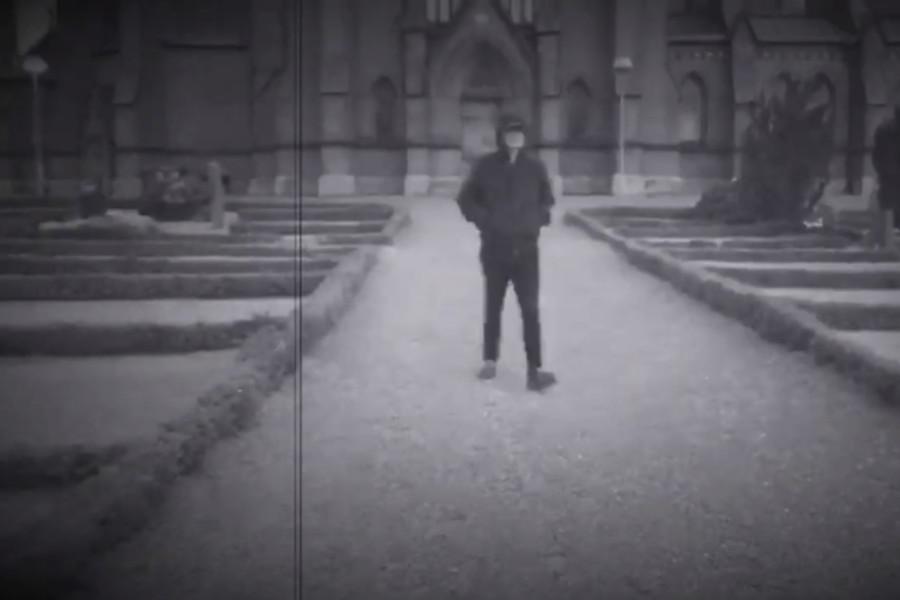Svegis bjuder på politisk rap-a-kalja
