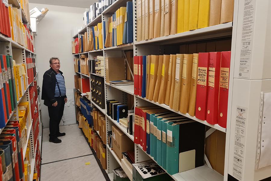 Arbetarrörelsens Arkiv får 300 000 extra
