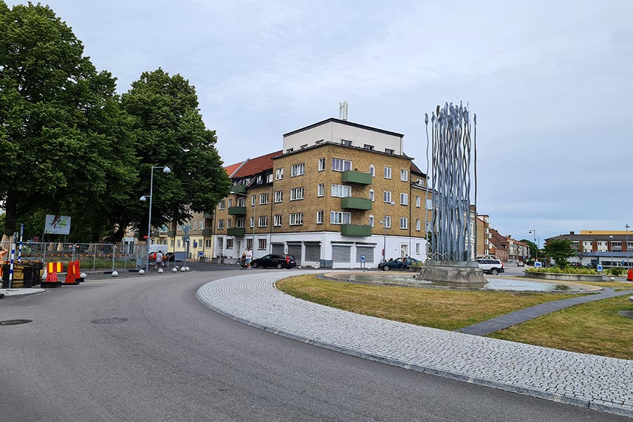 SBB köper ännu en fastighet