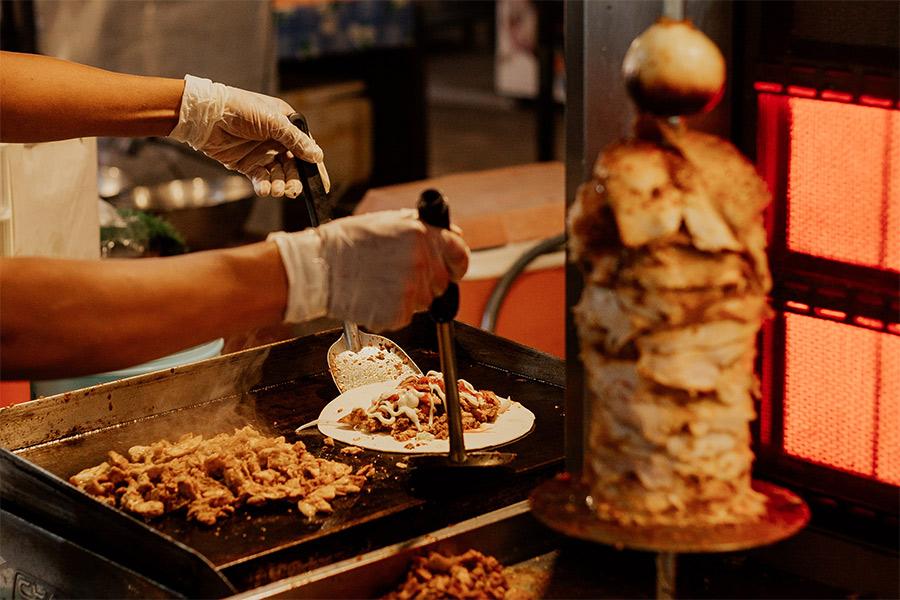 Restaurang riskerar vite på 100 000 kronor