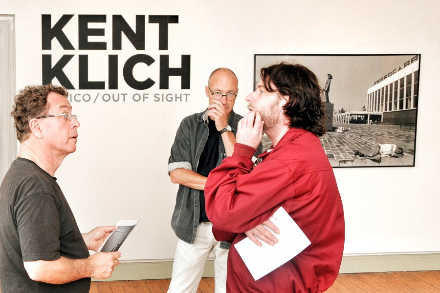 Kent Klich på Tyghuset