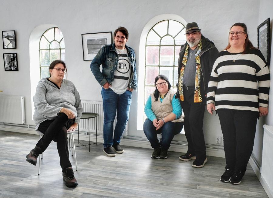 Kommunen ändrar förhållningssätt mot mediagruppen